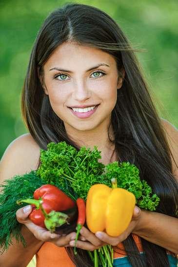 good vegetables